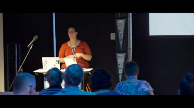 Dee Teal: Keynote: Project Management Principles to improve Work, Life, and your Mental Health
