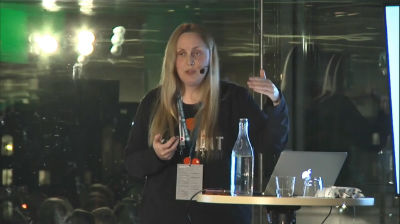 Åsa Rosenberg: WordPress Threats and How to Protect Your Site