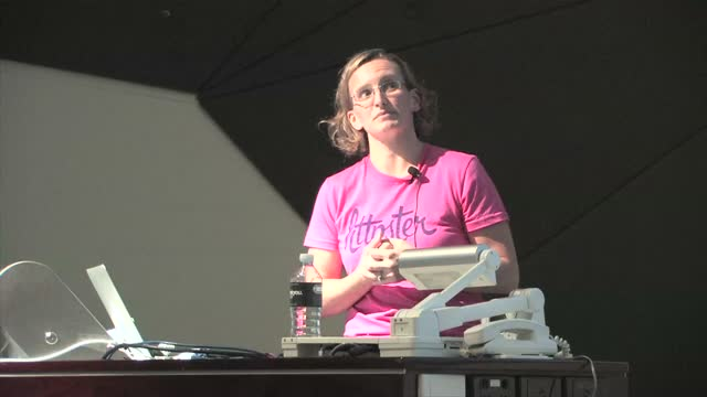 Amelia Briscoe: WordPress and Git