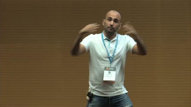 Oscar Aguilera: El SEO, algo más que palabras clave: Cómo entender a Google