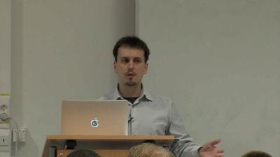 Peter Nemčok:  WordPress na Slovensku v roku 2014