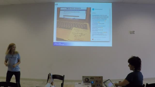 Bess Auer: Live Streaming on a WordPress Site