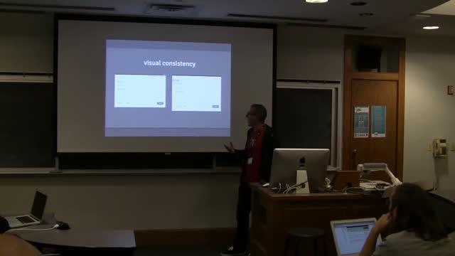 Ben Dunkle: Flattening WordPress