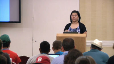 Helen Hou-Sandí: So You Know WP_Query. Now What?