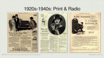 """Raffaella Isidori: From """"it's mine"""" to """"it's me"""": how the concept of branding has evolved over the last 50.000 years"""