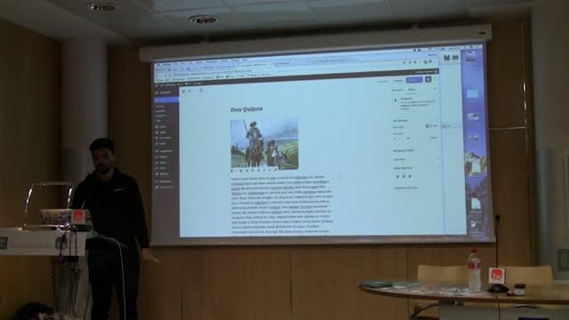 Mauricio Gelves: Taller de Gutenberg: Ven a conocer el nuevo editor de WordPress
