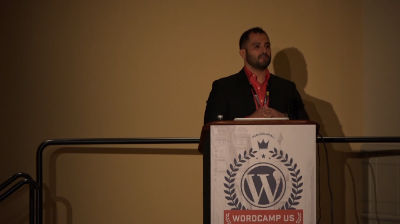 Tony Perez: Navigating Today's Website Threats!! – A Stroll Through WordPress Security